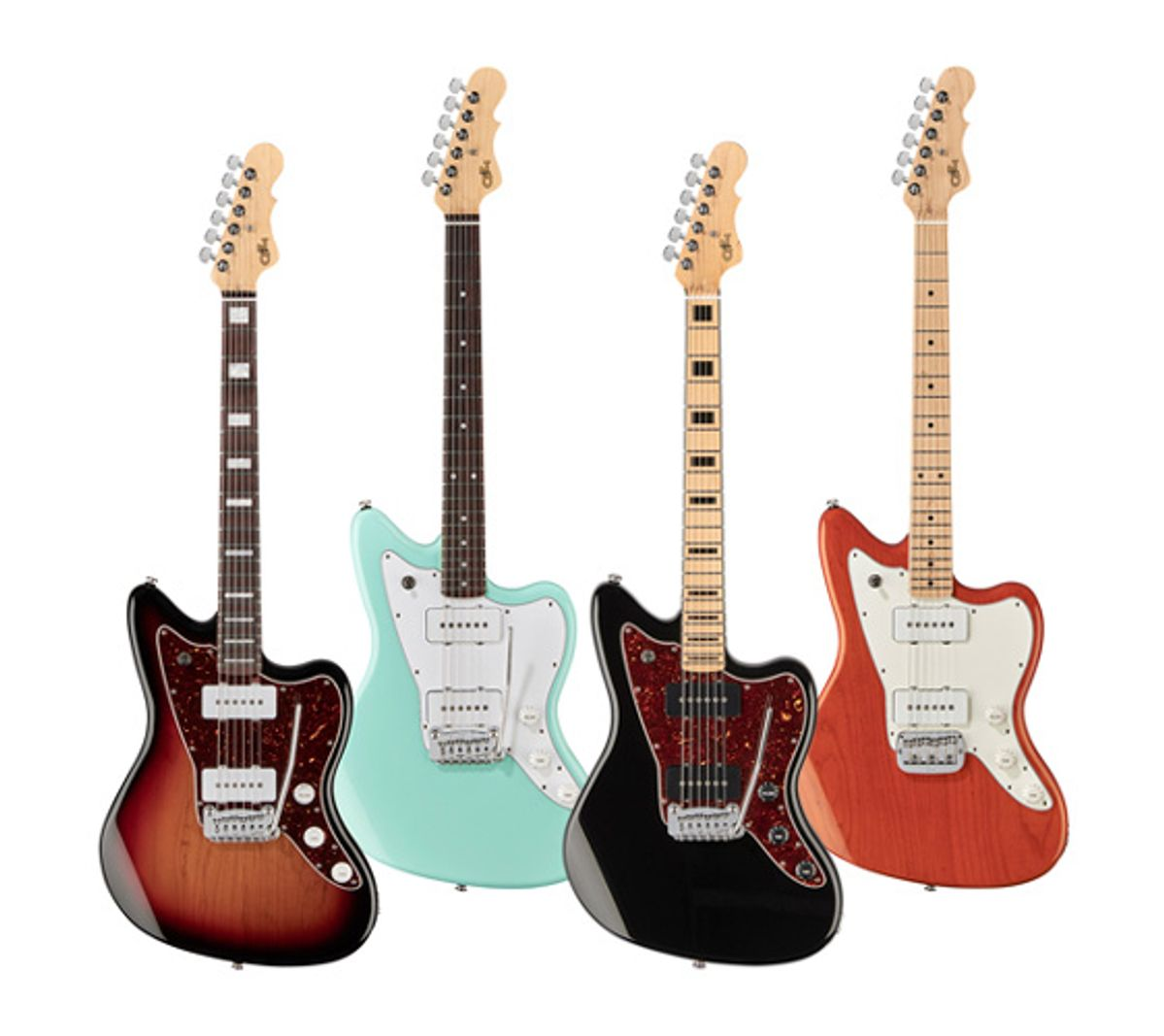 G&L Launches the Doheny