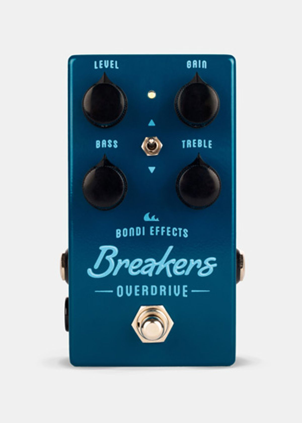 Bondi Effects Unveils the Breakers Overdrive