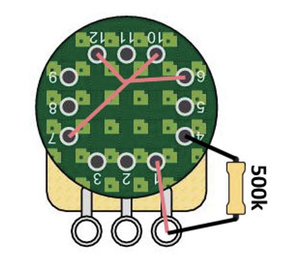 2 — wiring diagram courtesy of singlecoil com
