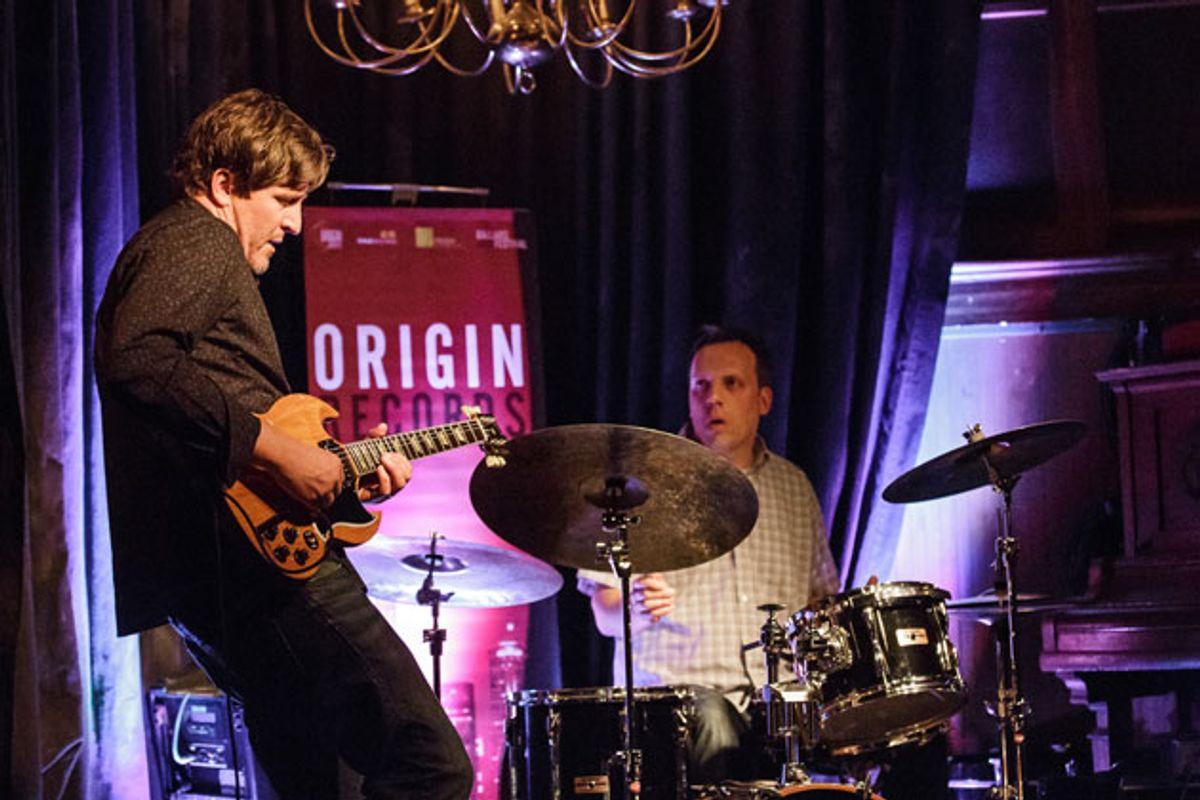 Cowboy Jazz: Corey Christiansen