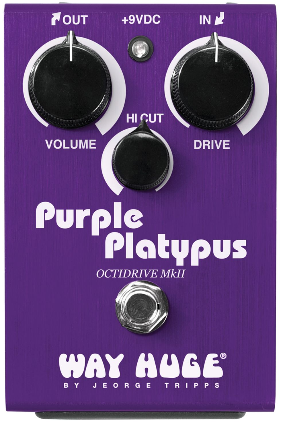 Quick Hit: Way Huge Purple Platypus Review