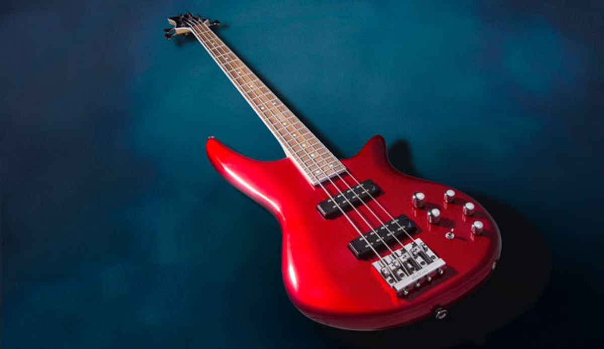 Jackson Introduces the JS Series Spectra Bass and Refreshes X Series Concert Bass Models