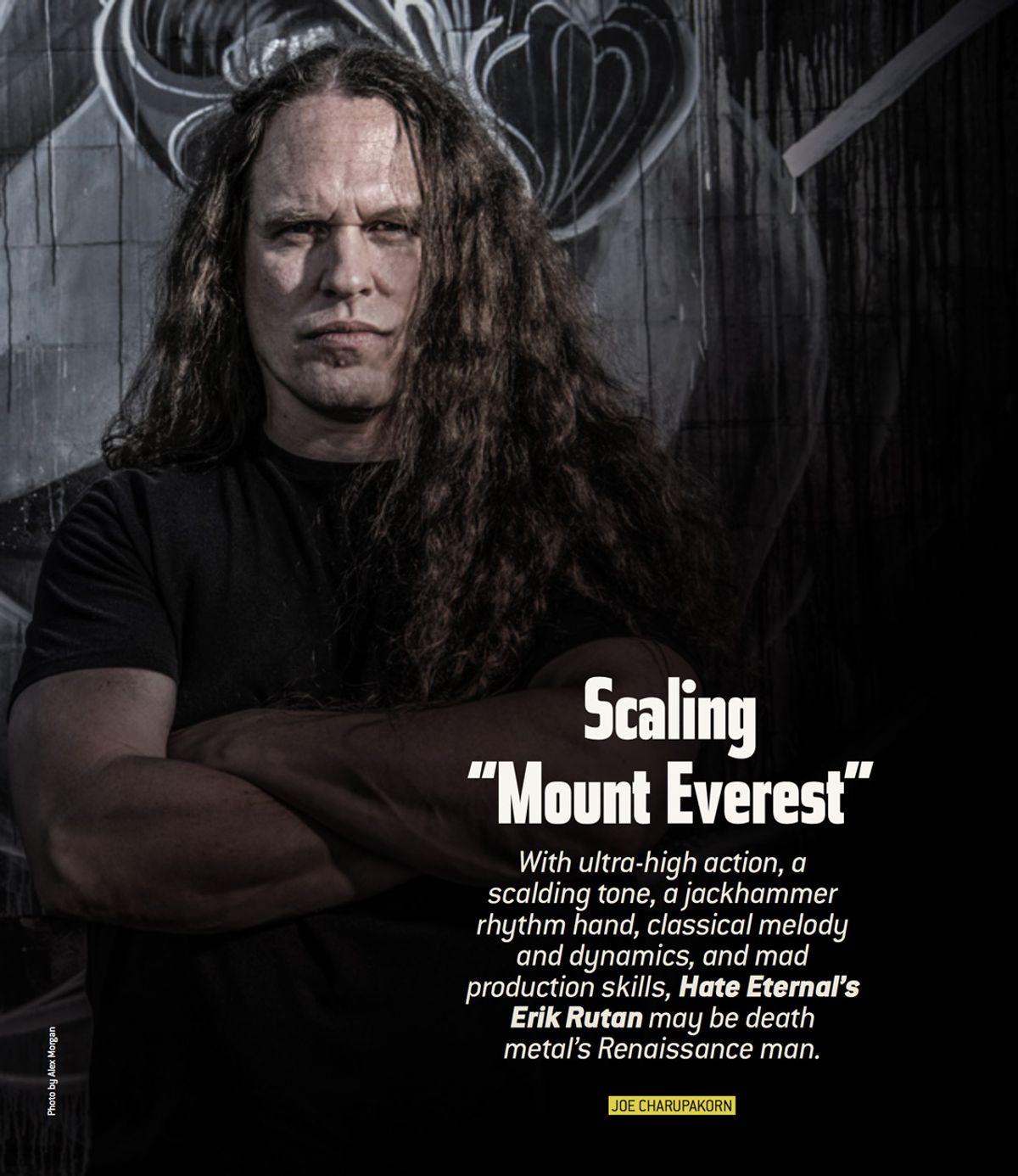 Is Erik Rutan Death Metal's Renaissance Man?