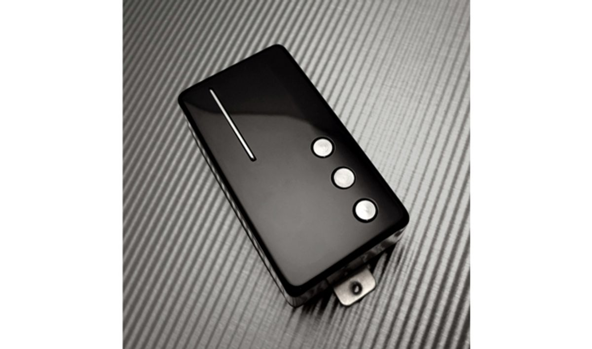 Railhammer Pickups Launches the Huevos 90