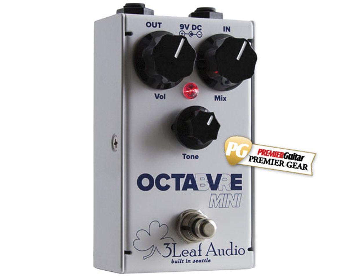 3Leaf Audio Octabvre Mini Review