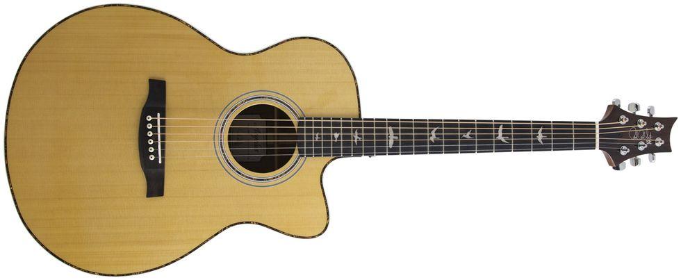 f7074c8e4fe PRS SE Angelus A40E Review | Premier Guitar
