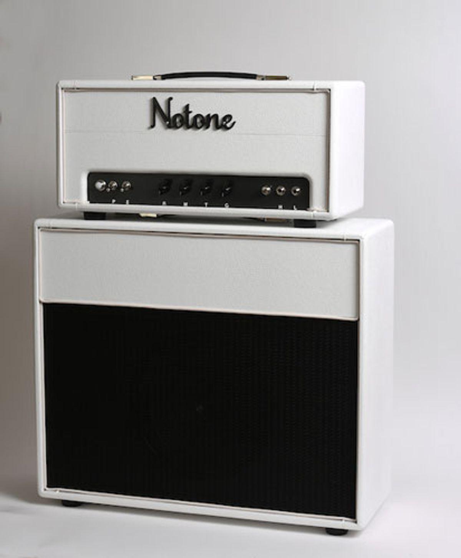 Notone Amps Unveils New SE50 Line