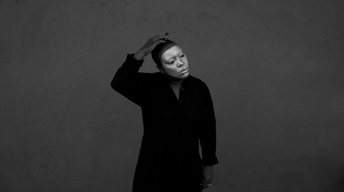 Meshell Ndegeocello: The Melody, the Lyric, and the Beat