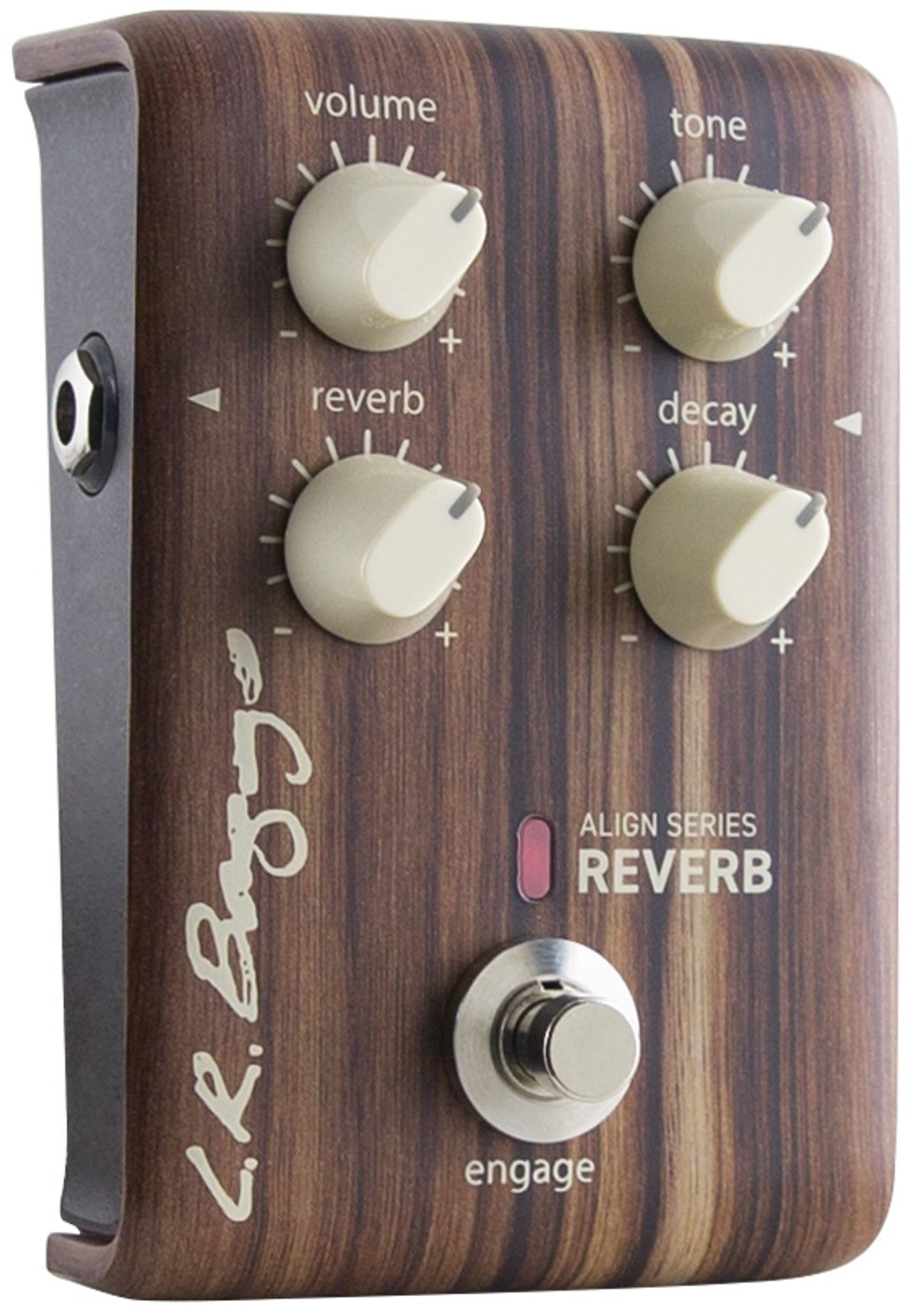 Quick Hit: L.R. Baggs Align Series Reverb Review