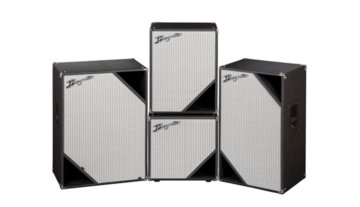 Bergantino Audio Unveils the New NXV Series