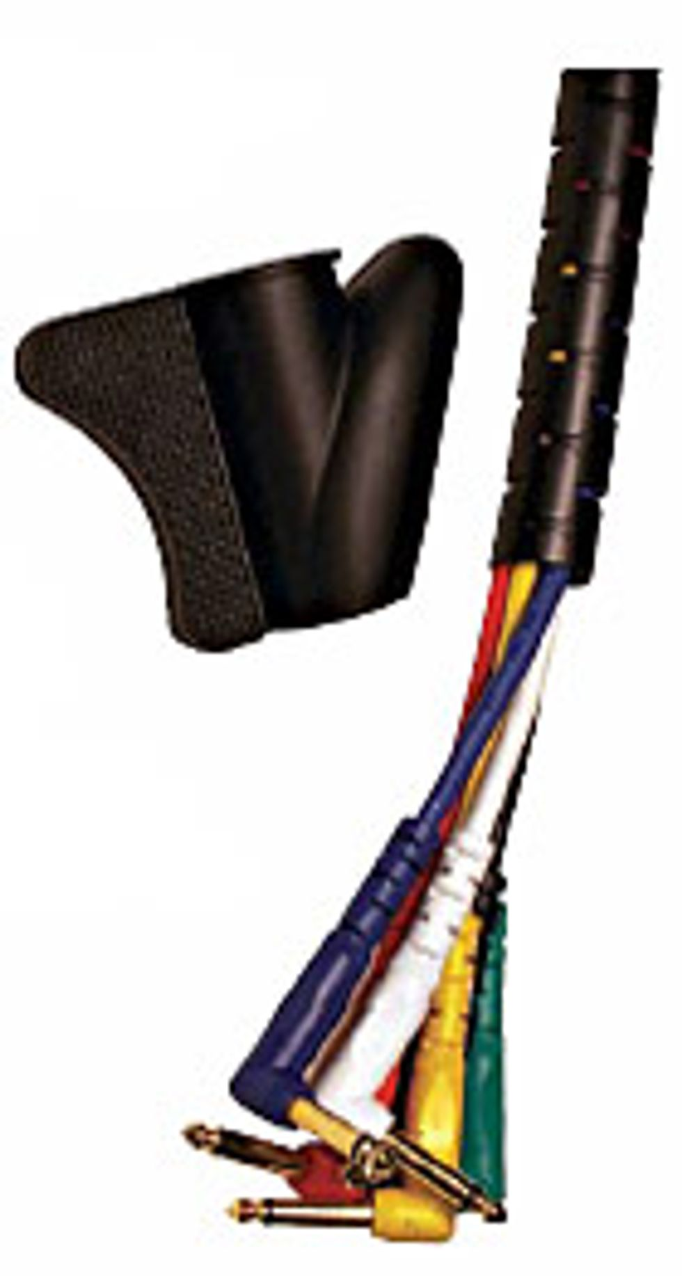 AudioSkin Cable Organizer