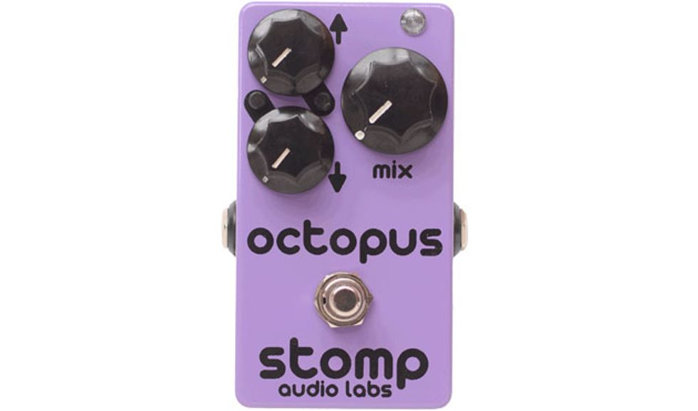 Stomp Audio