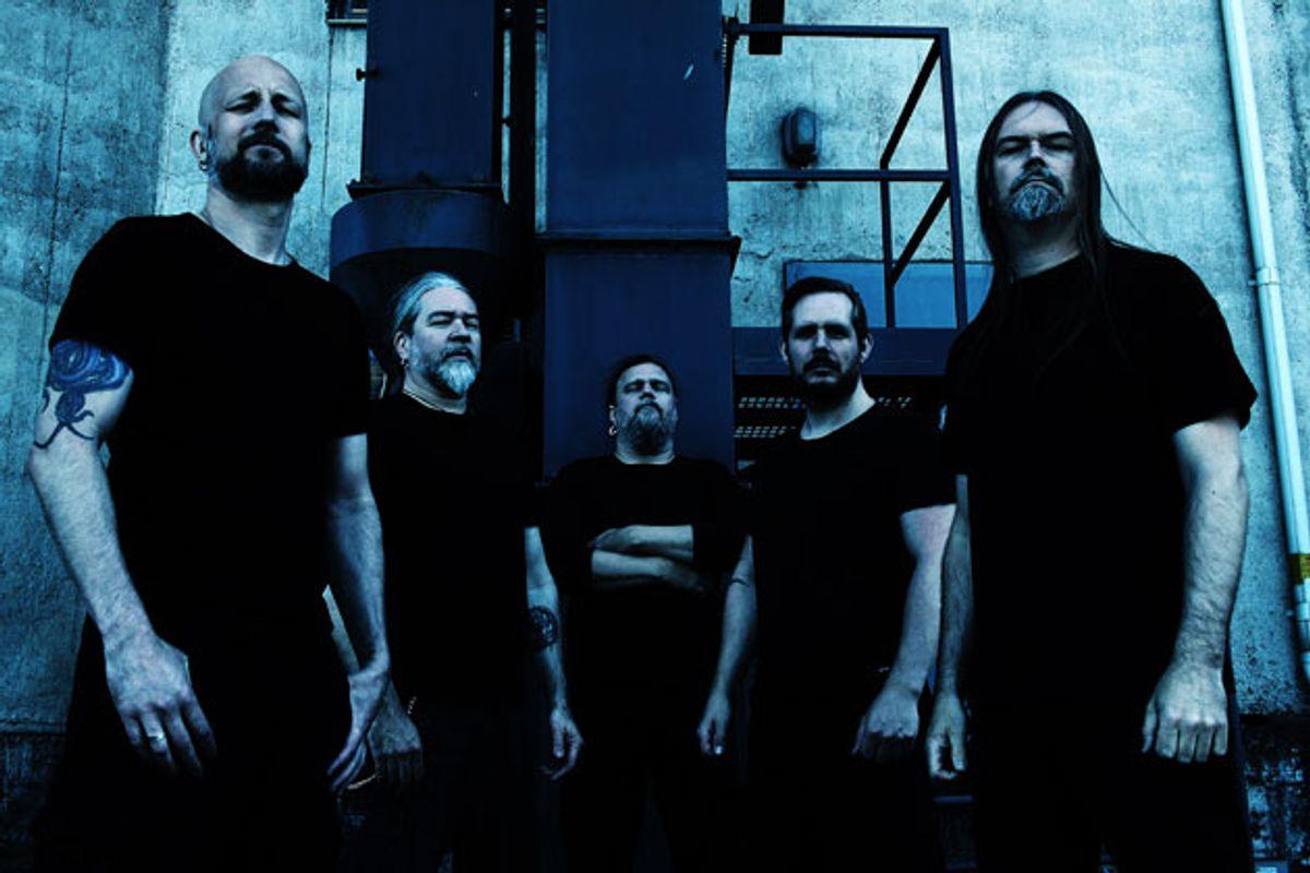 Meshuggah's Mårten Hagström: A Higher Standard