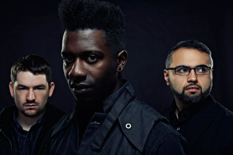 Animals as Leaders: 16 Strings vs. the World