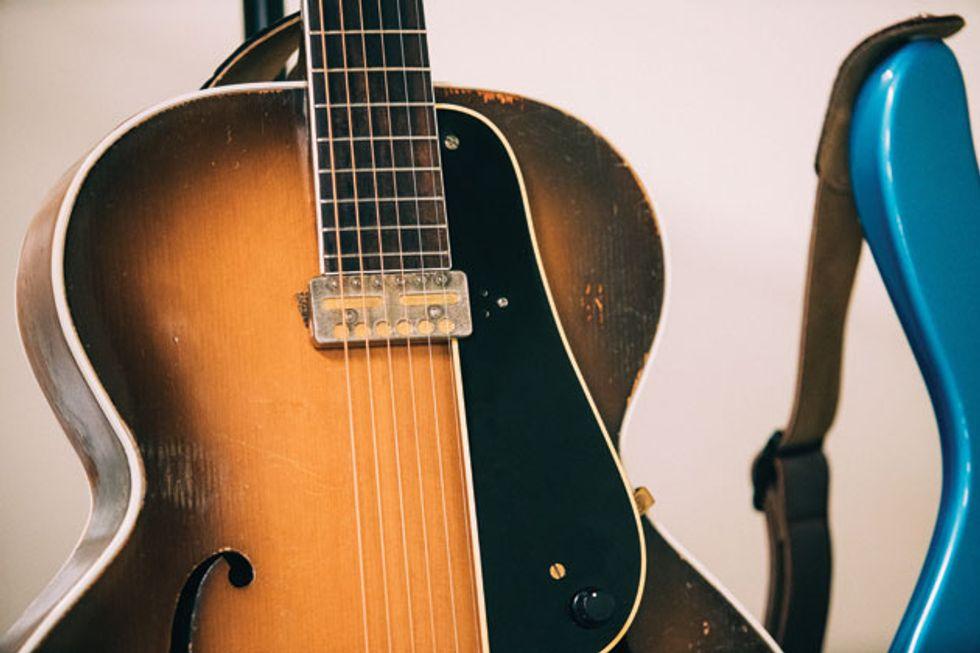 Tal wilkenfeld no limits premier guitar