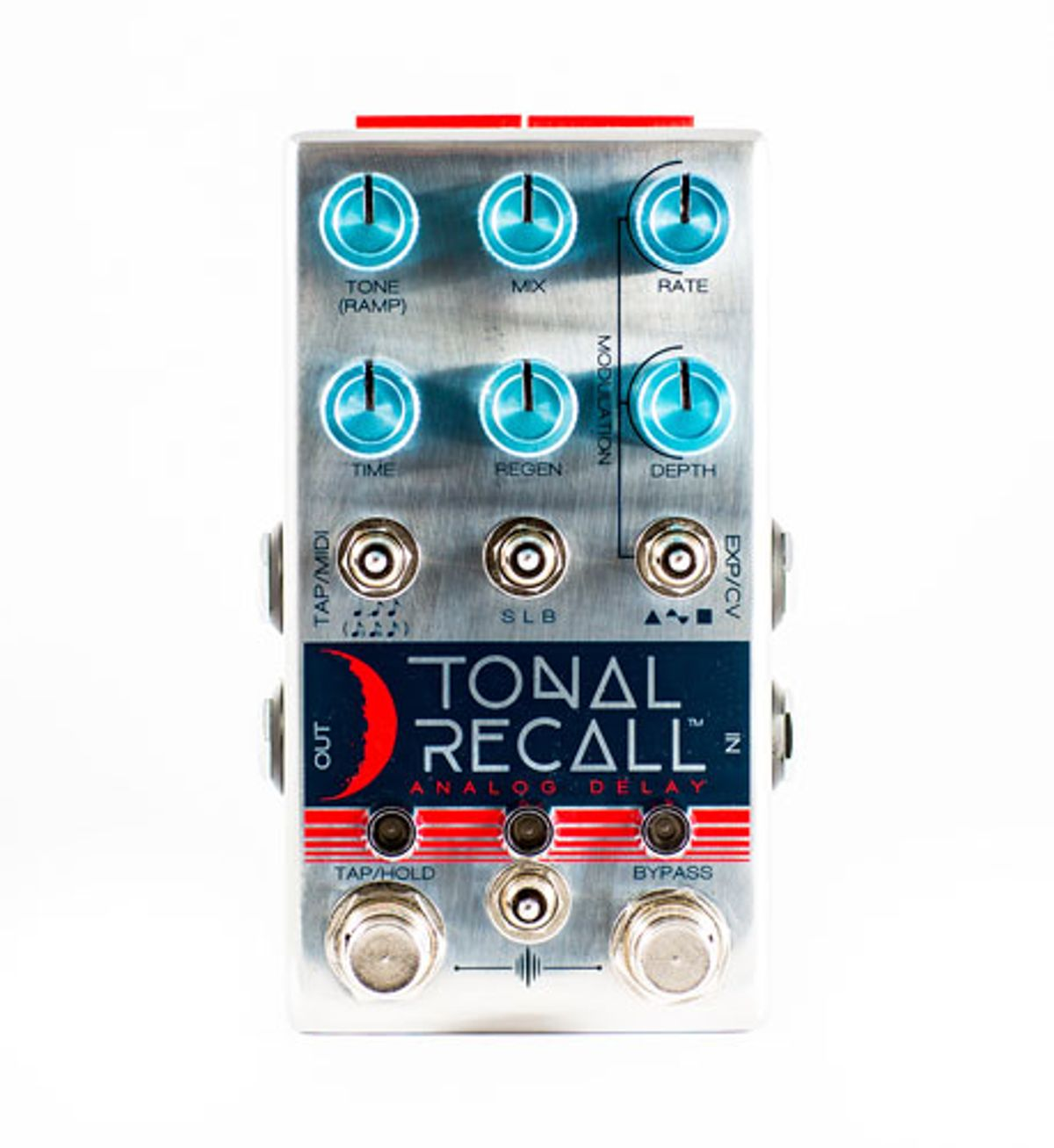 Chase Bliss Audio Announces the Tonal Recall