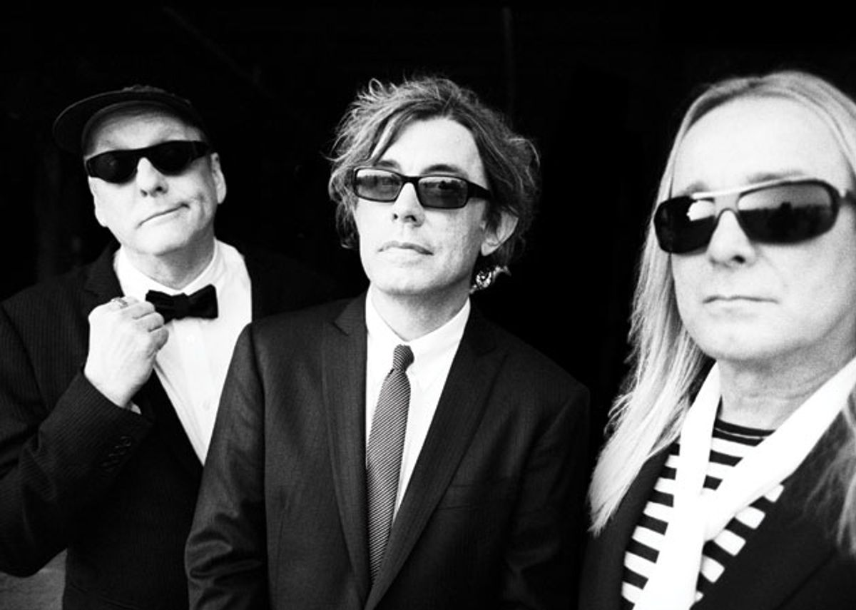 Cheap Trick: ... But Don't Give Yourself Away