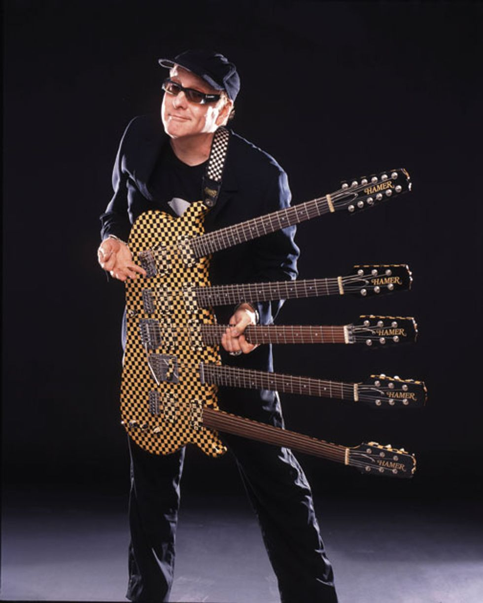 Cheap Trick But Dont Give Yourself Away Premier Guitar