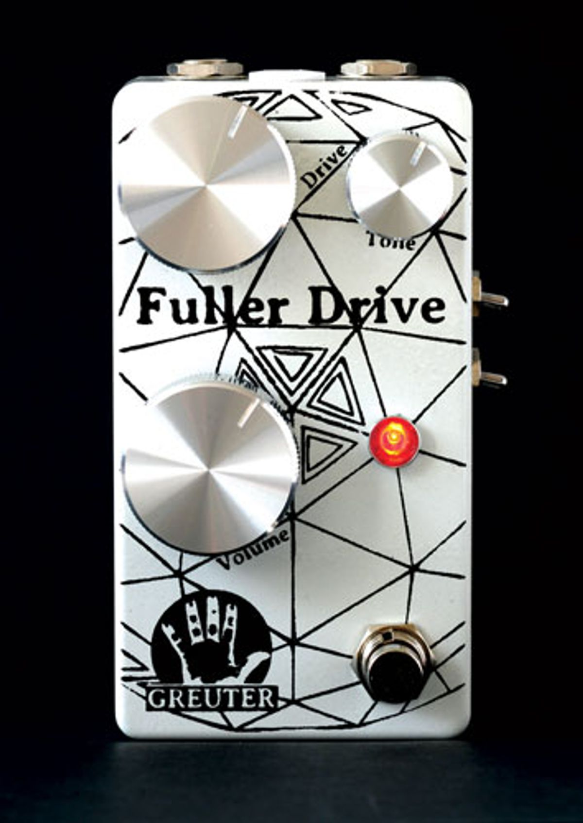 Greuter Audio Presents the Fuller Drive
