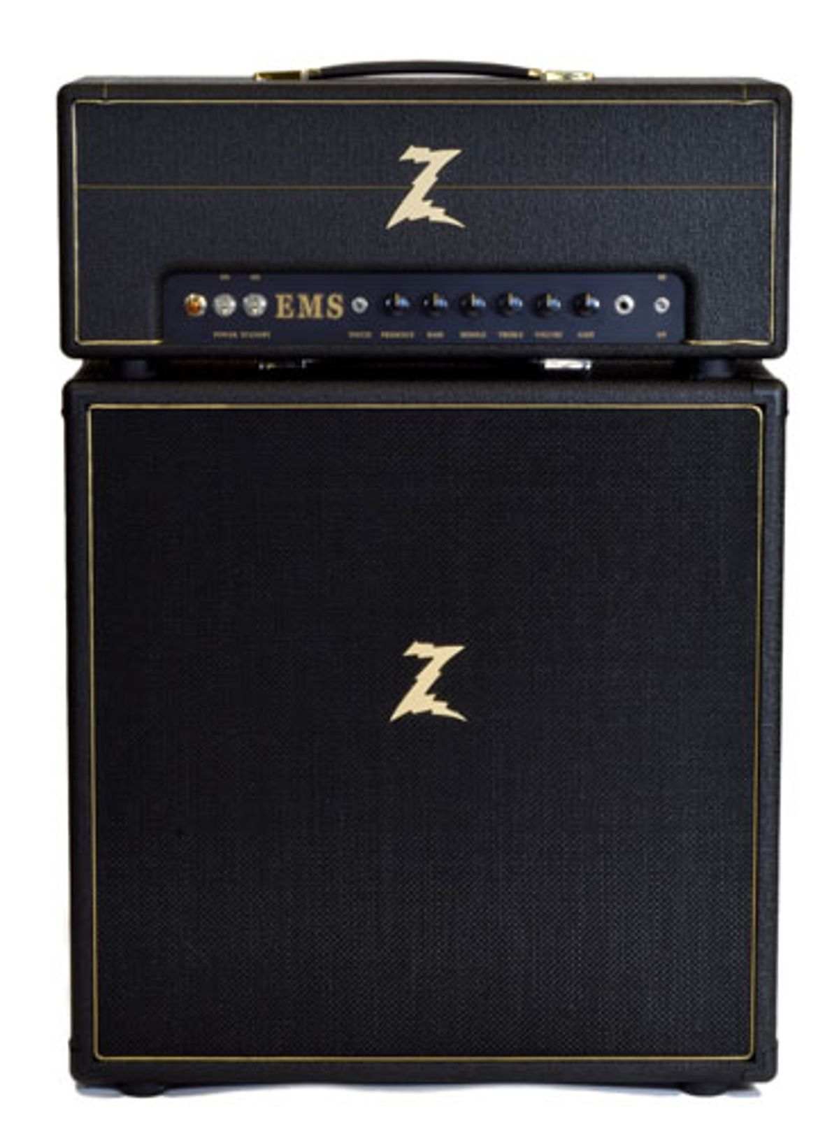 Dr. Z Amplification Releases the EMS