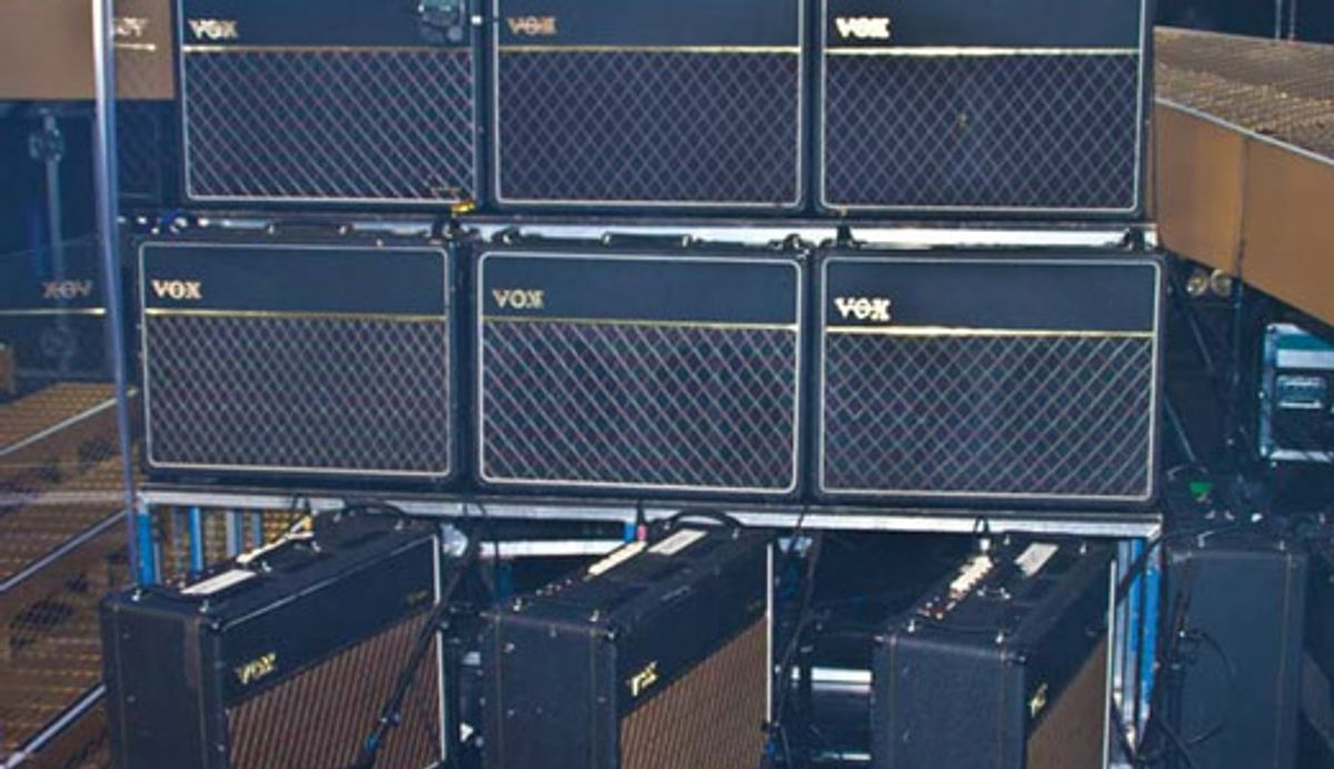 Tone Tips: Is Political Correctness Neutering the Guitar?