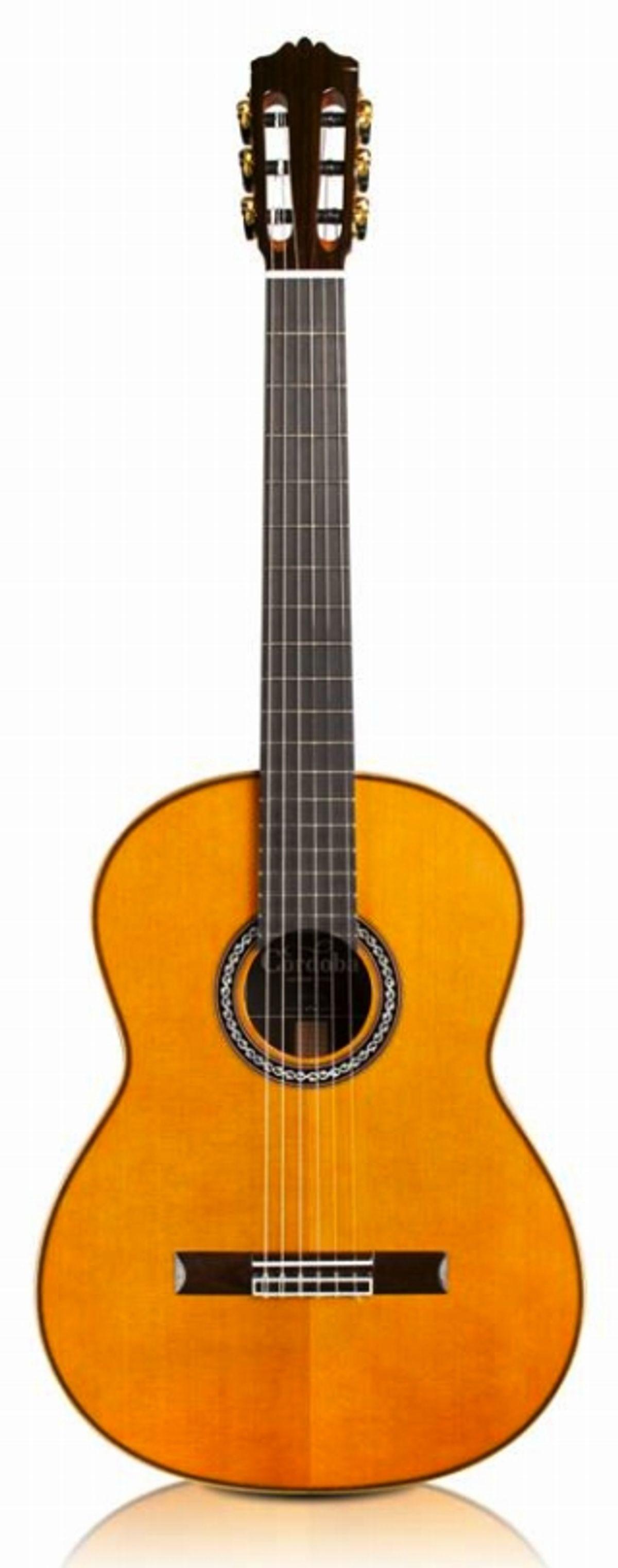 Cordoba Guitars Announces the C12