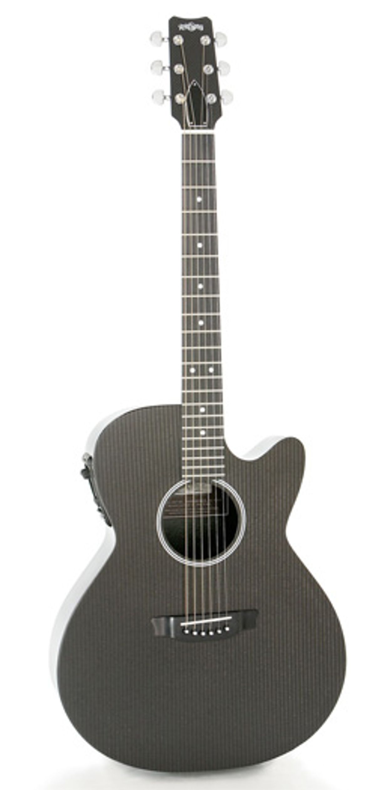 Rainsong Introduces Hybrid Series Line of Composite Guitars
