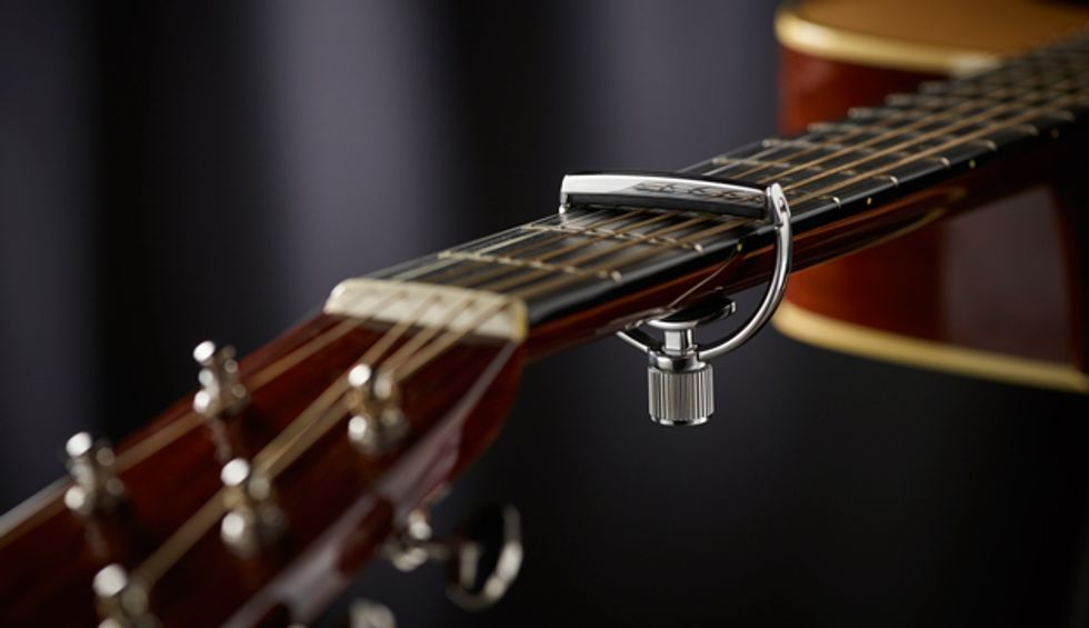 G7th Capos Updates the Heritage Series