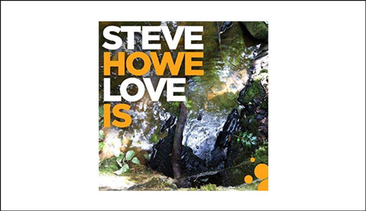 Steve Howe Announces New Solo Album
