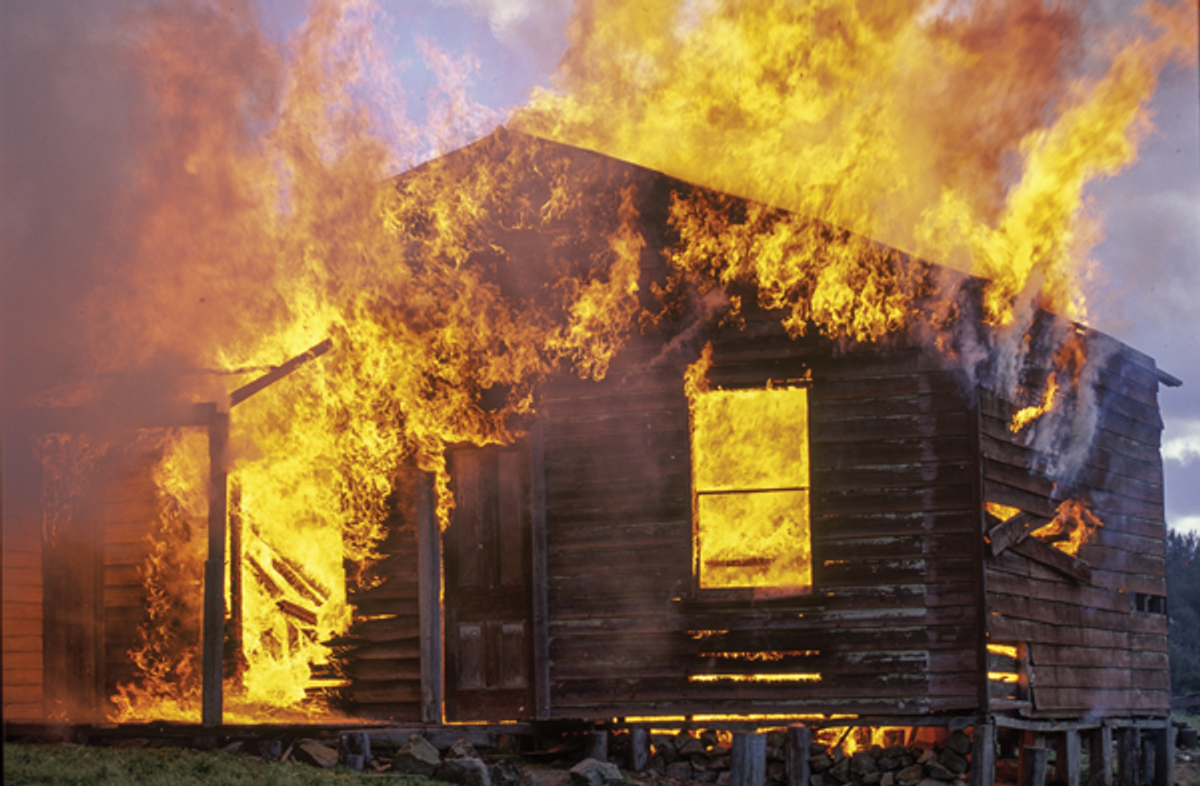 Tuning Up: Burn Your Woodshed (Gambling and the Creativity Paradox)