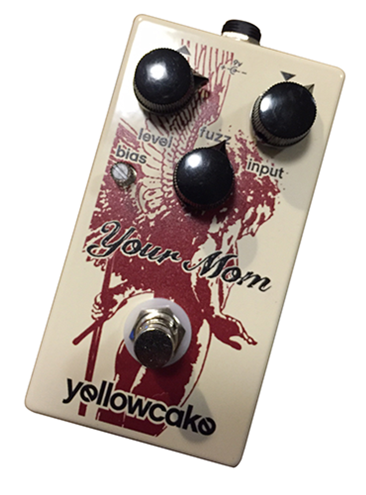 Yellowcake Releases Your Mom