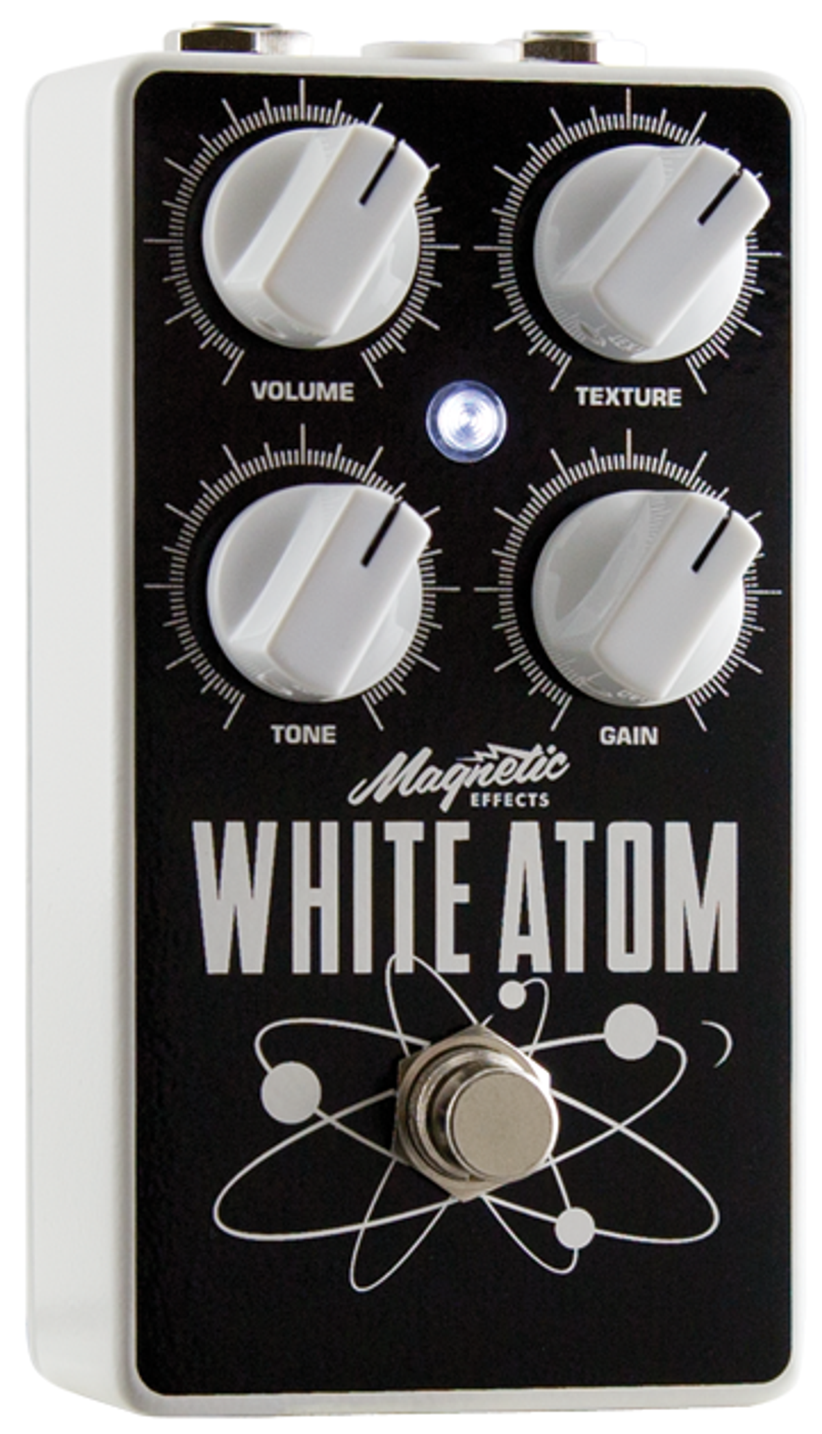 Magnetic Effects White Atom Fuzz Review