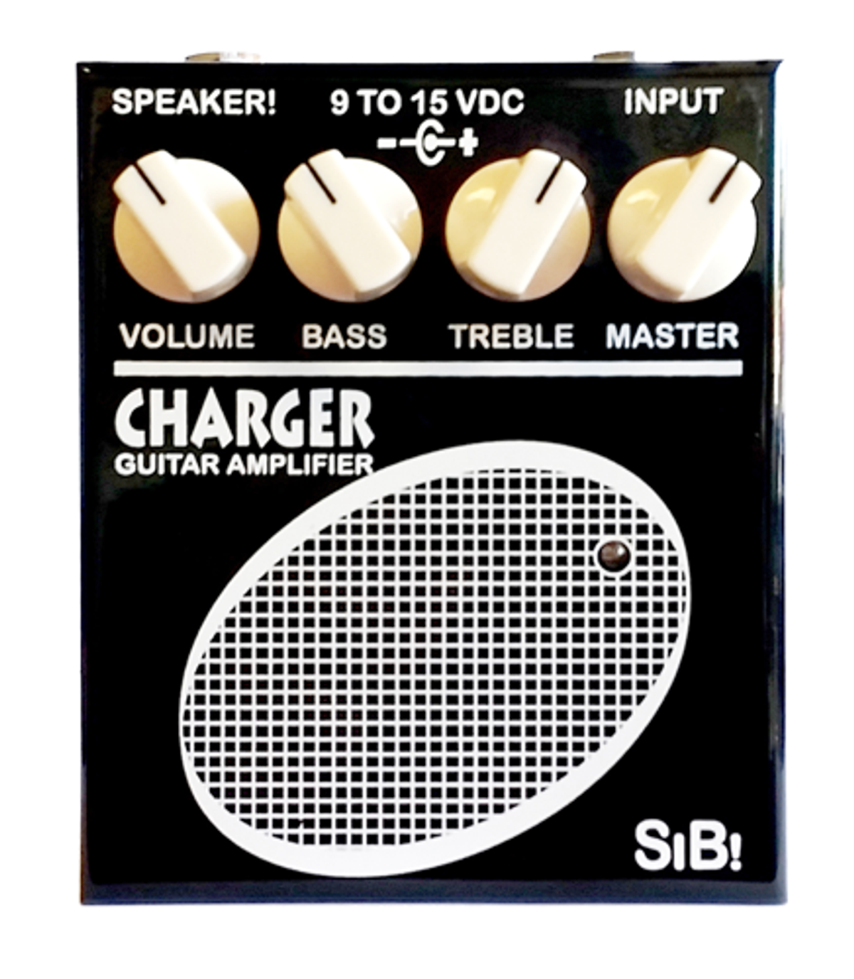 SIB Unveils the Charger