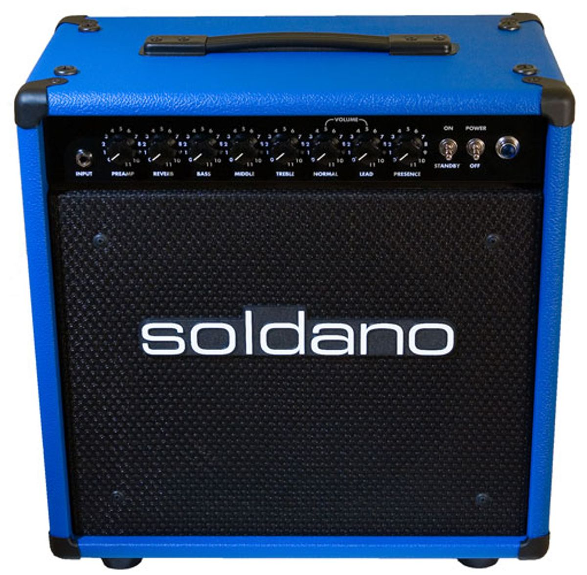 Blues City Music Relaunches 10th Anniversary Soldano 44