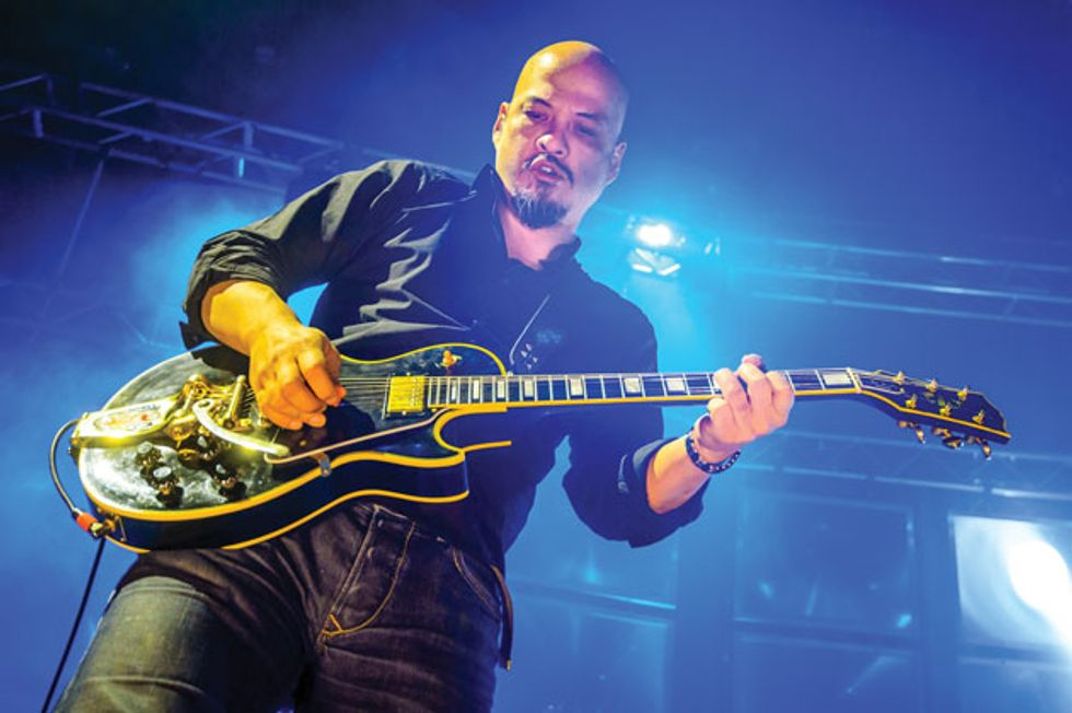 Pixies\' Joey Santiago & Paz Lenchantin: Accidental Heroes | Premier ...