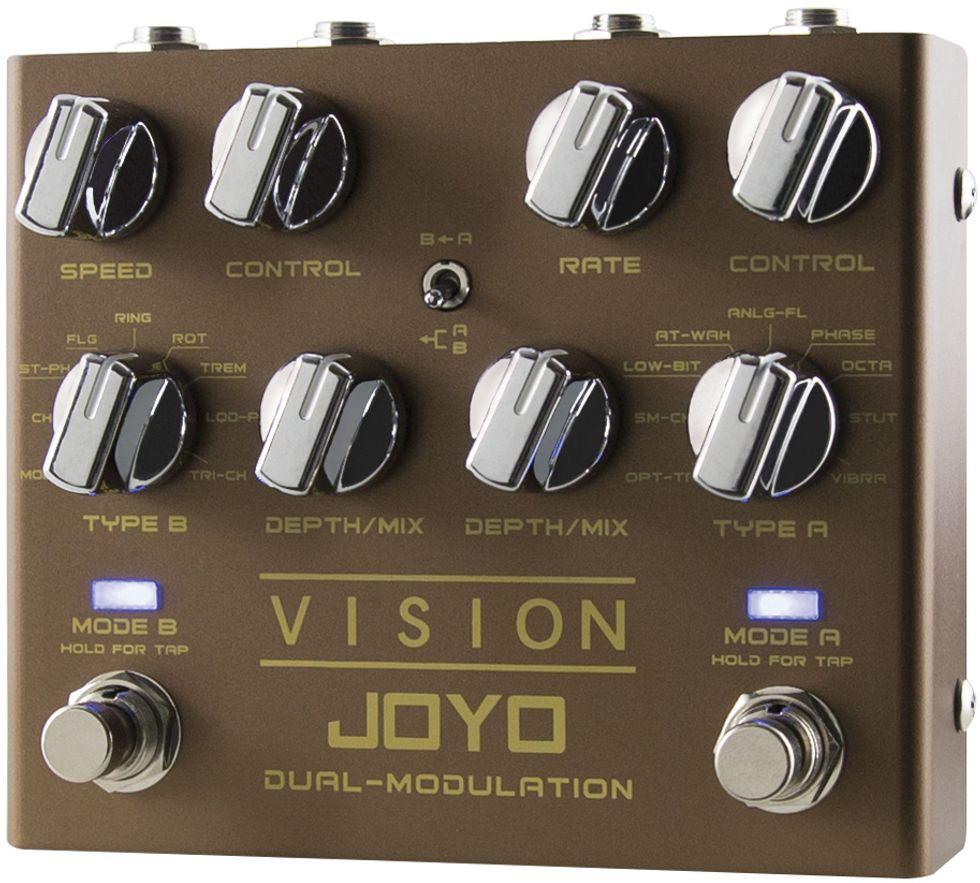 Joyo Vision - homepage