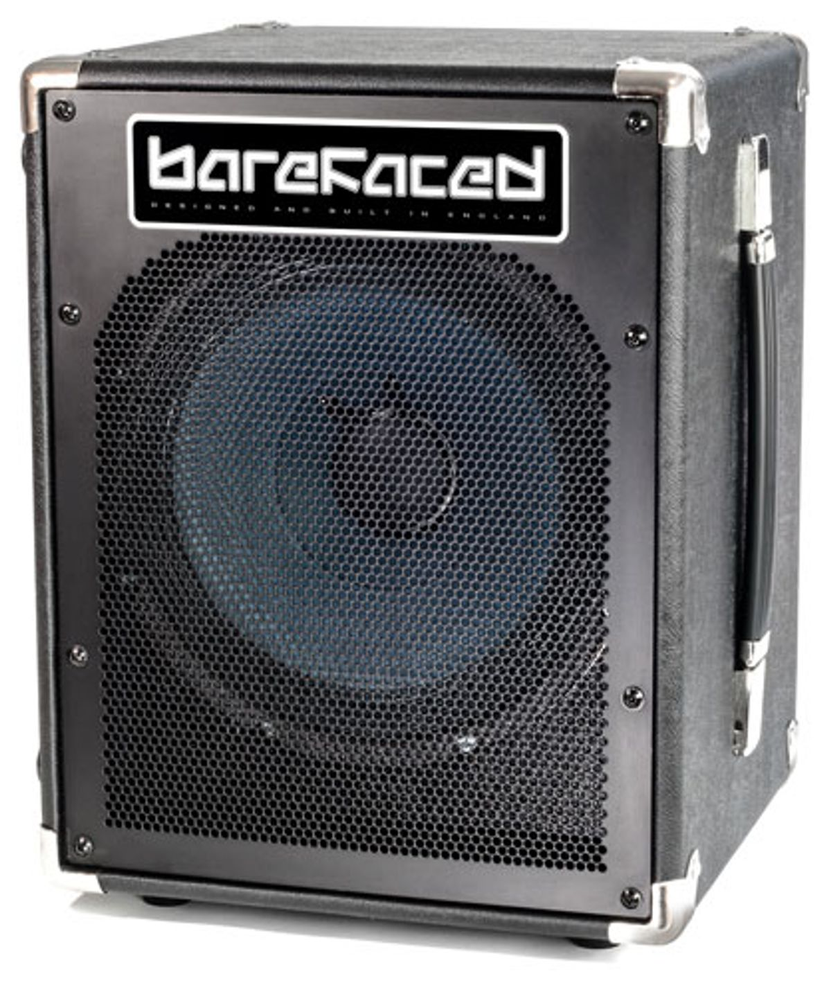 Barefaced Audio Introduces the Barefaced One10 Cab
