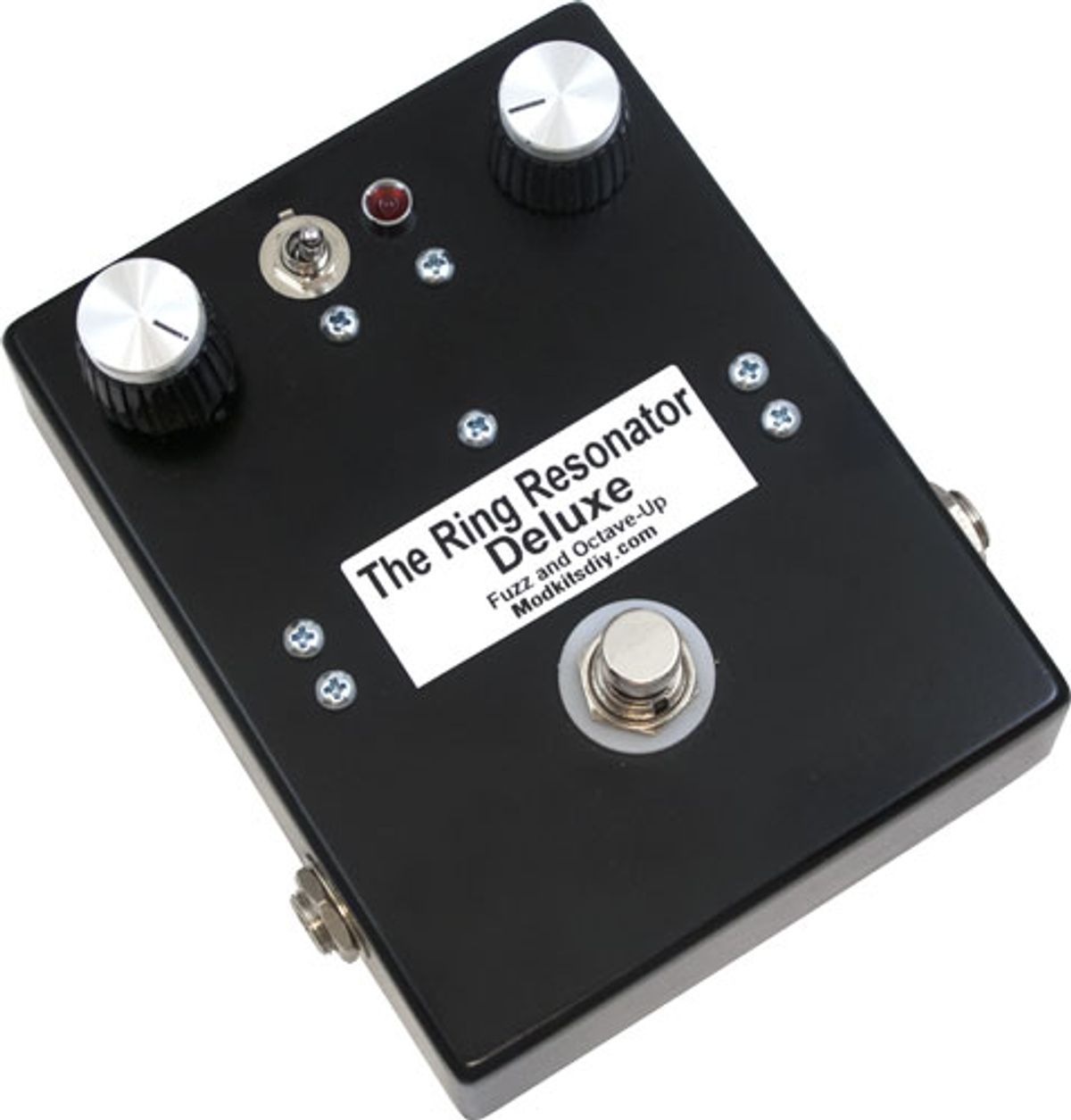Mod Kits DIY Announces the Ring Resonator Deluxe