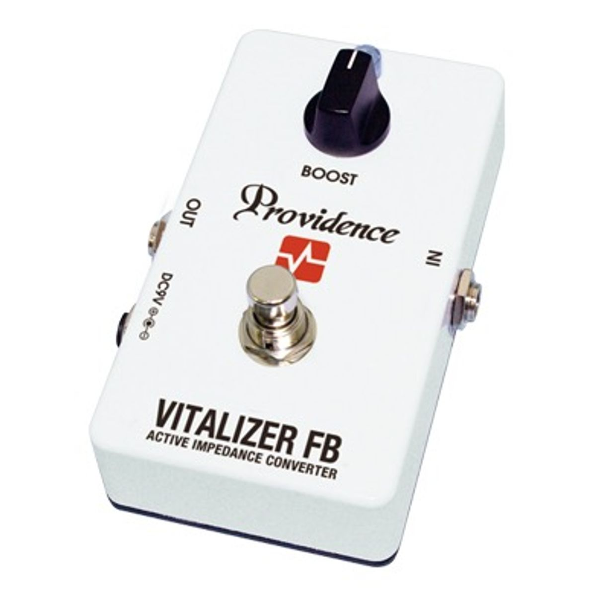 Providence Introduces the Vitalizer FB