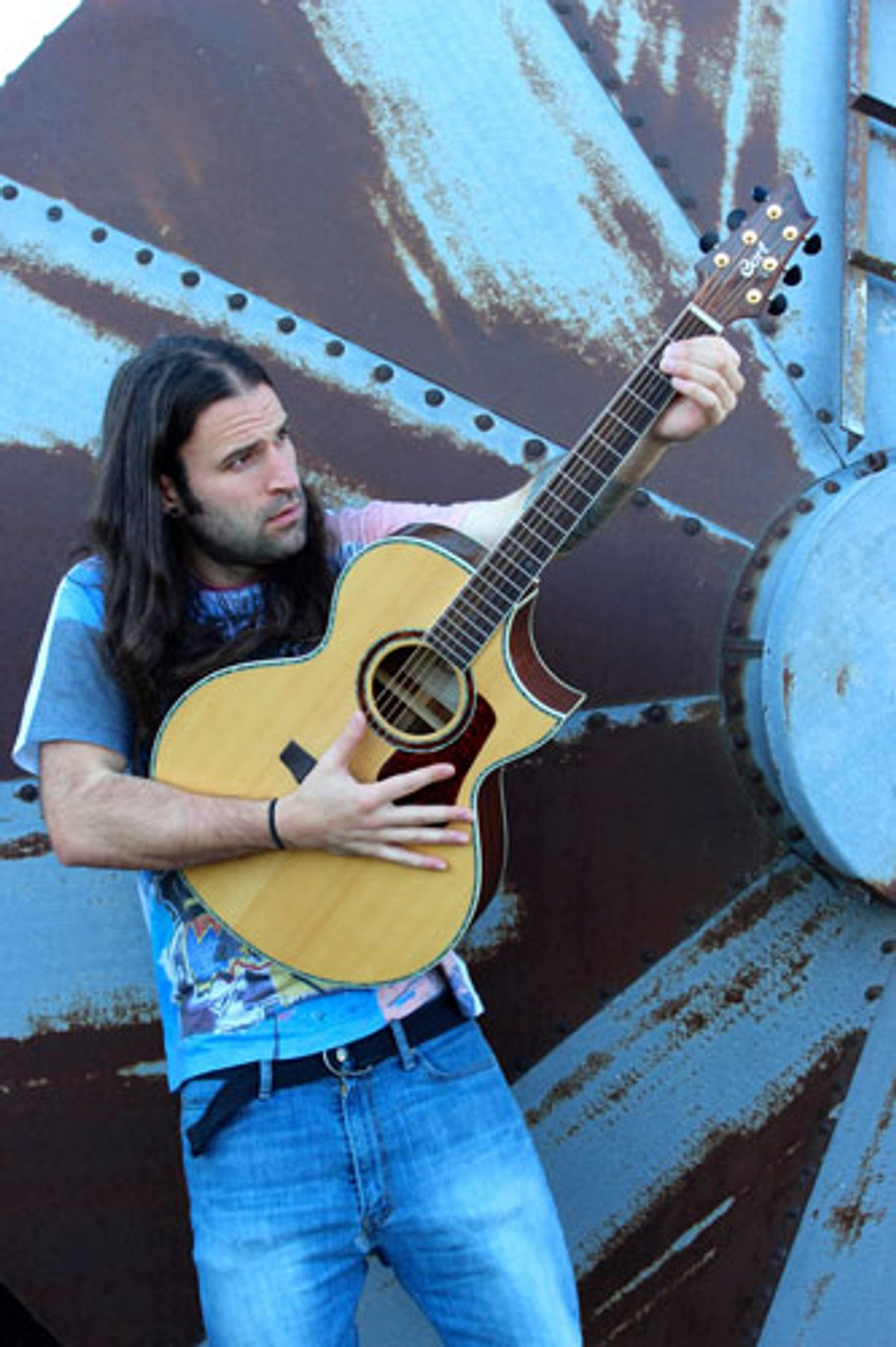 Acoustic Adventures: A Twist on the Traditional