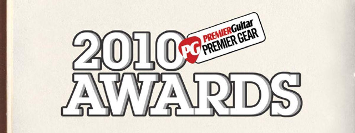 2010 Premier Gear Awards