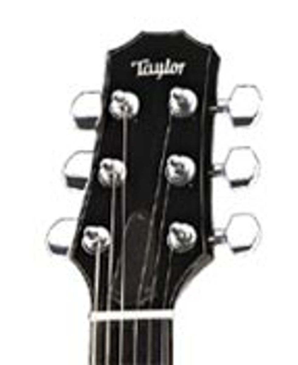 Taylor Solidbody Guitars