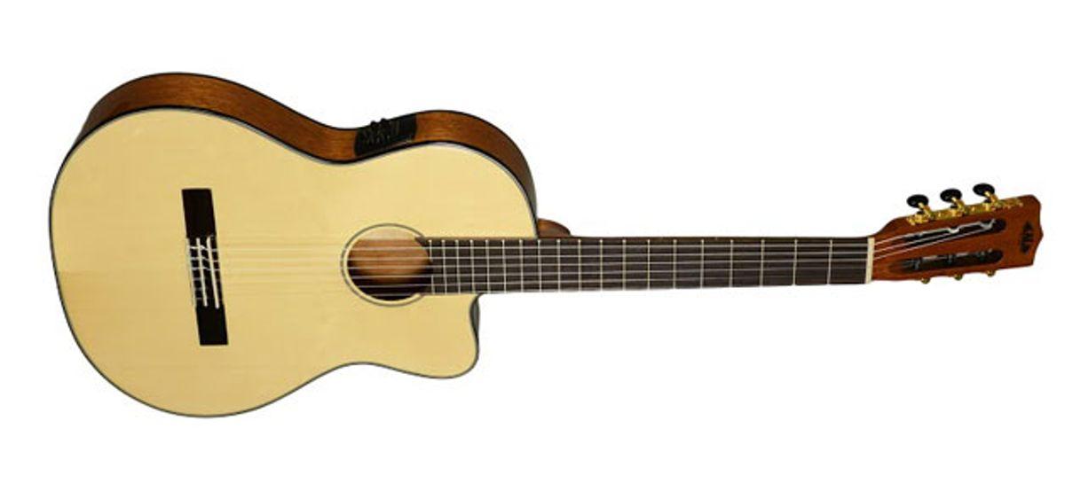 Kala Reintroduces the Thinline Guitar Series