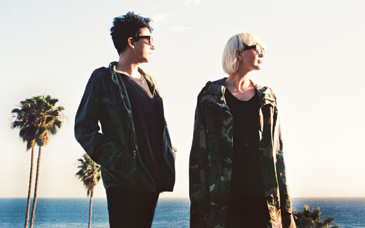 The Raveonettes' Sune Rose Wagner: Ripping in the Darkness Wild