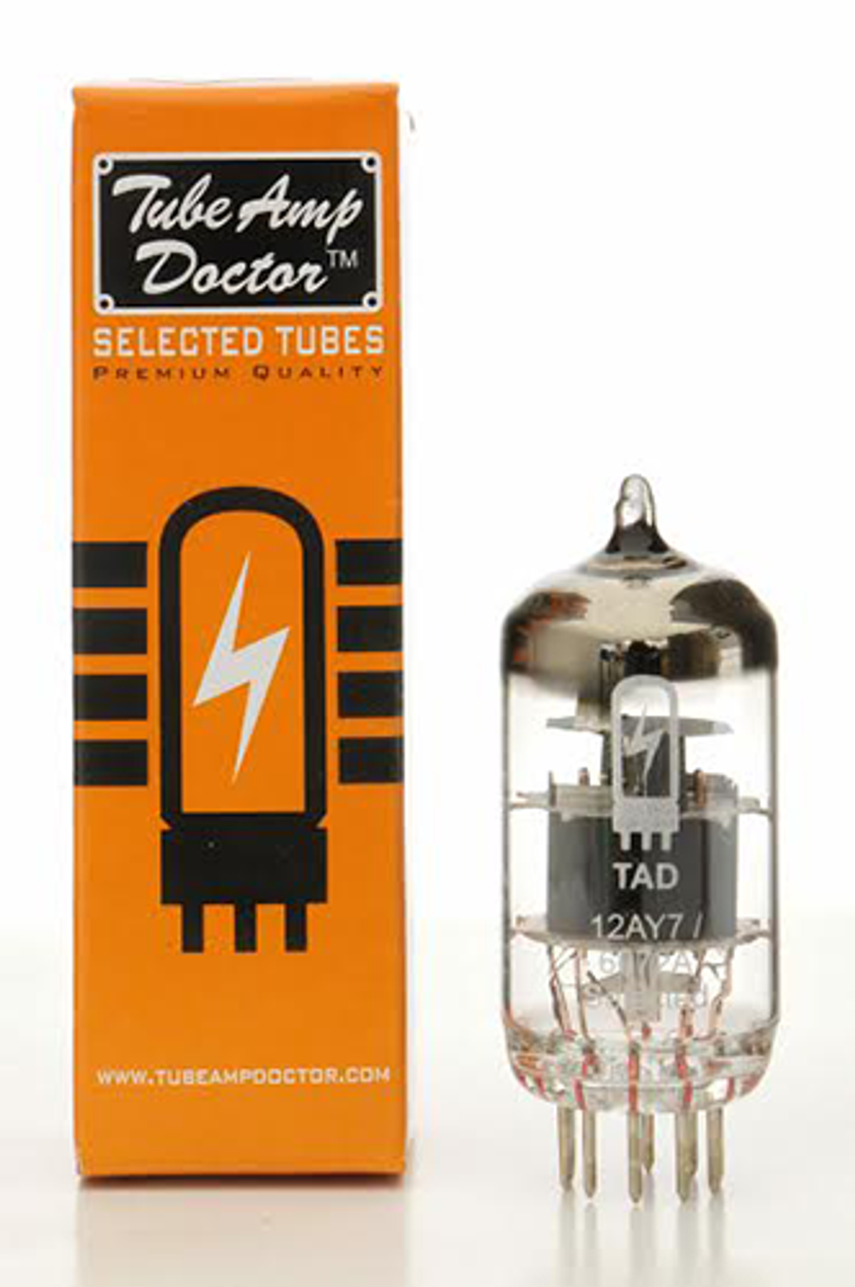 Tube Amp Doctor Unveils a Pair of New Tubes