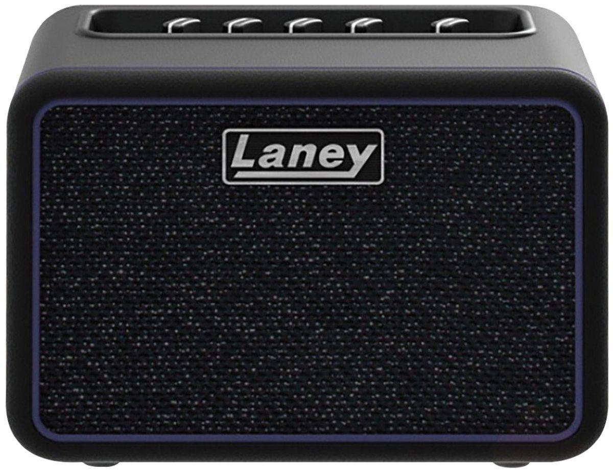 Quick Hit: Laney Mini-Bass-NX Review