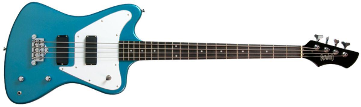 Eastwood Stormbird Bass Review