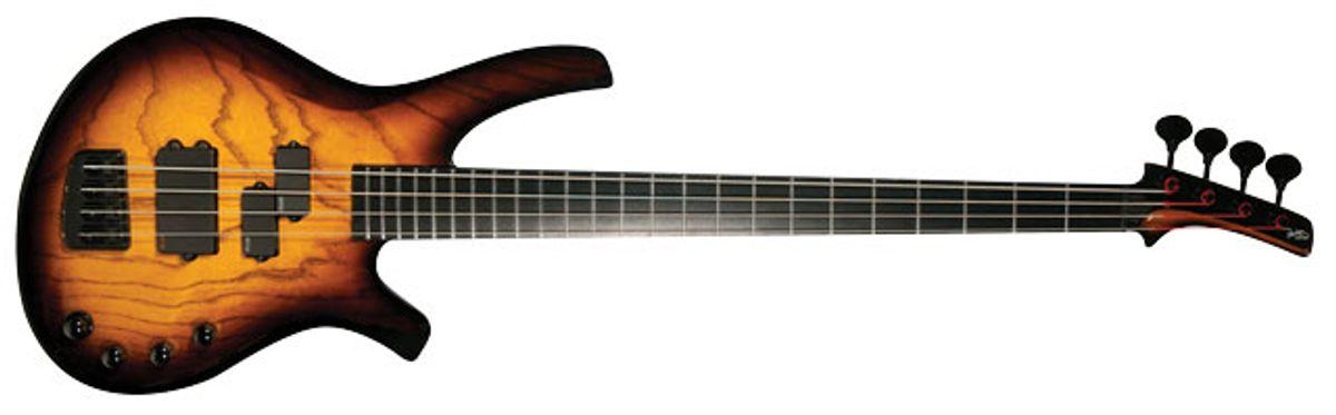 Parker MaxxFly PB12 Bass Review
