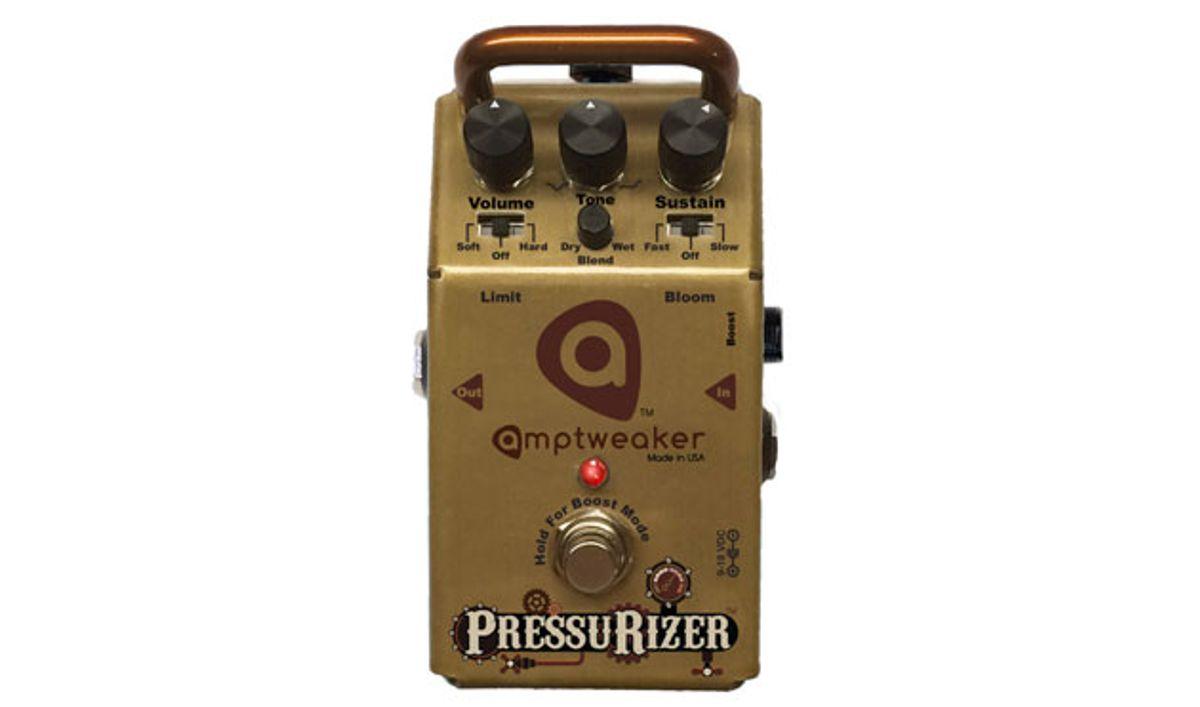 Amptweaker Releases the PressuRizer
