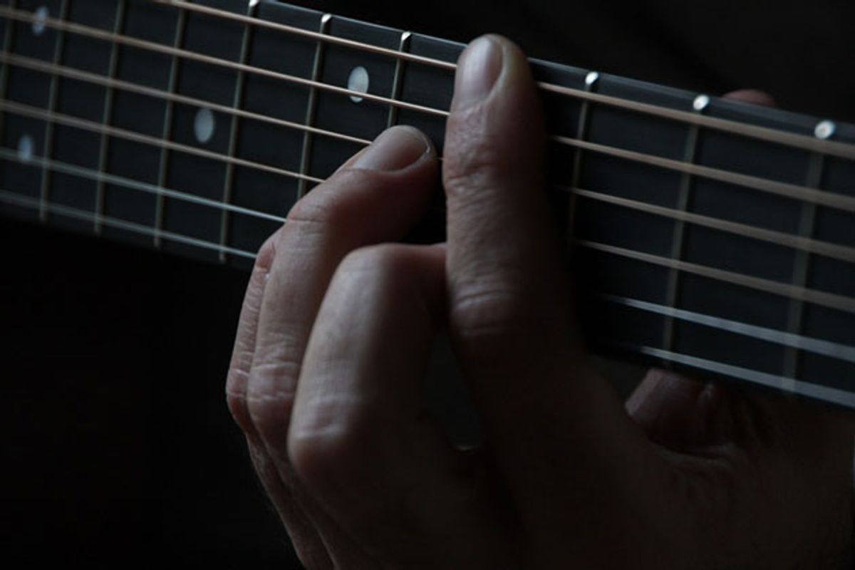 Digging Deeper: Rocking Chord-Melody Technique